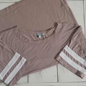 Charlotte Russe Casual Tee
